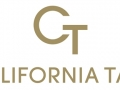 california tan logo